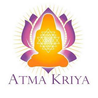 Atma Kriya Logo