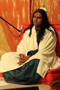 Swami Vishwananda day 7